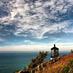 """Cape Mears lighthouse 3"" by PhotosbyTerrell"