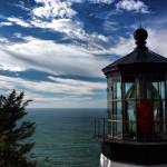 """Cape Mears lighthouse 2"" by PhotosbyTerrell"