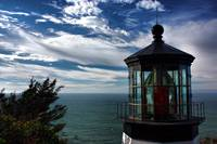 Cape Mears lighthouse 2