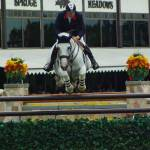 """ian millar @ spruce_meadows"" by liztoth"