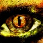 """""""Fantasy Art Series_Eye on You"""" by rdaassoc07"""