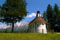 Alpine Chapel