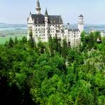 """Neuschwanstein"" by skystudiobavaria"