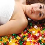 """""""Candyland: sweet"""" by elizabethshoemaker"""