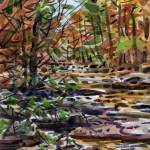 """Sope Creek 1"" by maiergallery"
