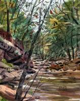 Sope Creek 3 8.5x10.5