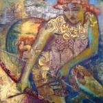 """""""Goddess Dianna"""" by cosima_lukashevich"""