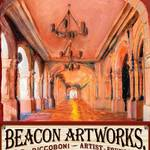"""San Diego Paintings BY RD Riccoboni"" by BeaconArtWorksCorporation"