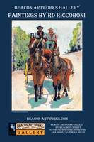 RD Riccoboni Stagecoach Poster