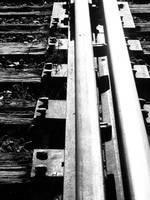 Rails by David Kocherhans