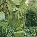 """Abney Park Cemetery"" by tommyajohansson"