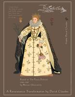 Elizabeth I in the Peace Portrait
