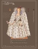 Elizabeth I in the Ditchley Portrait