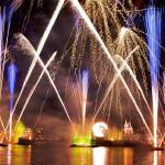 """EPCOT - Illuminations Reflections of Earth"" by pasant"