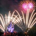 """Magic Kingdom - Wishes"" by pasant"