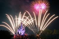 Magic Kingdom - Wishes