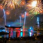 """Epcot - Illuminations: Reflections of Earth"" by pasant"