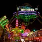 """Magic Kingdom - Tomorrowland"" by pasant"