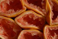 Spent Grapefruit