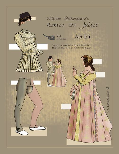 romeo and juliet essay thesis romeo and juliet paper free romeo and ...