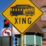 """Cable Car Xing"" by MattParry"