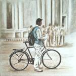 """School boy"" by shantharam"