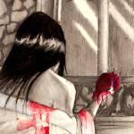 """Be My Valentine"" by MarthaWilliamsArt"