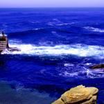 """La Jolla Cove"" by RCaleca"