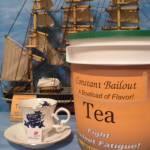"""Constant Bailout Tea by Phoenix"" by derekphoenix"