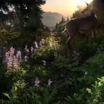 """Deer Pass"" by SteveHunziker"