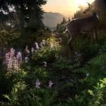 """""""Deer Pass"""" by SteveHunziker"""