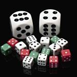 """""""More Dice"""" by MisturPhotography"""