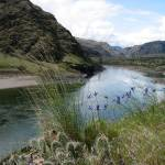 """Snake River Trail_Hells Canyon NRA 1"" by eye4nature"