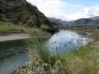 Snake River Trail_Hells Canyon NRA 1