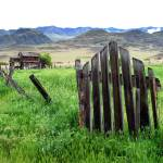 """Spring at the Circle C Ranch in Hells Canyon"" by eye4nature"