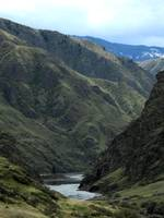 Snake River in Hells Canyon NRA 1