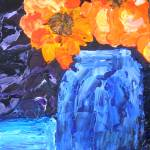 """Flowers n Vase"" by JamesCalore"