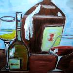 """Bar Drinks"" by JamesCalore"