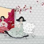 """""""Paris ladies"""" by lukaluka"""