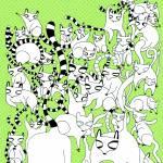 """lemur mur mur"" by lukaluka"