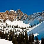 """Lake Blanche Background"" by flowphotography"