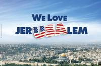 We Love Jerusalem