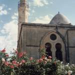 """beersheva mosque"" by DavidBenAriel"