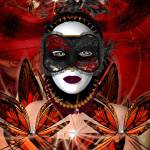 """Butterfly Queen"" by shanmaree"