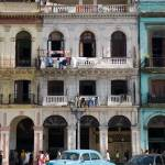 """Old car in Havana"" by photos"