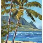 """Hanalei Bay"" by davidwesterfield"