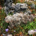 """Garden Gargoyles"" by eye4nature"