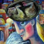 """CAT-HAT"" by nesis"