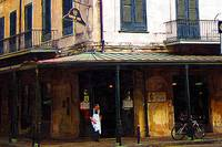 Napoleon House, New Orleans