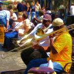 """French Quarter Jazz"" by knightvision"